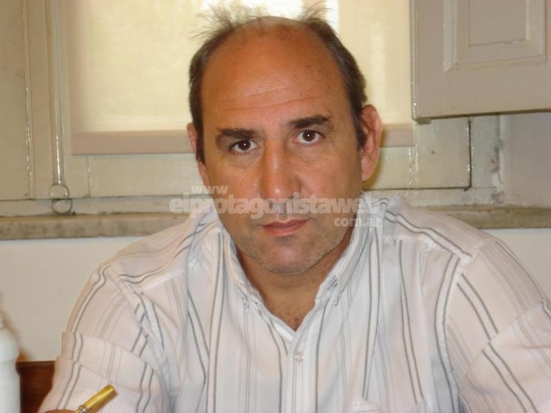 """Boscarol: """"El radicalismo con Barletta está en condiciones de gobernar Santa Fe"""""""